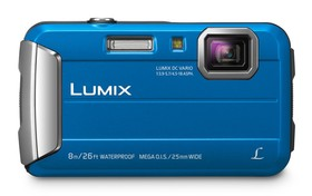 Panasonic-Lumix-Tough-Digital-Camera on sale