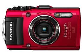 Olympus-Stylus-TG-4-Tough-Digital-Still-Camera-Red on sale