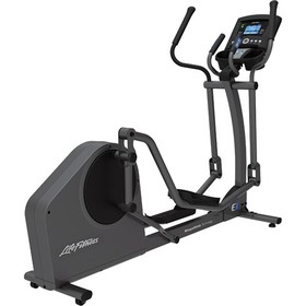 Life-Fitness-E1-Elliptical-Cross-Trainer-Go-Console on sale