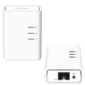 DLink-DHP-309AV-PowerLine-AV500-Mini-Network-Starter-Kit on sale