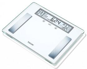 Beurer-BG51-XXL-Glass-Diagnostic-Scale on sale
