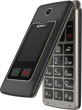Konka-U3-Feature-3G-Flip-Phone on sale