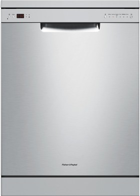 Fisher-Paykel-DW60CHX1-14-Place-Setting-Dishwasher- on sale