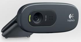Logitech-960-000584-HD-Webcam-C270 on sale