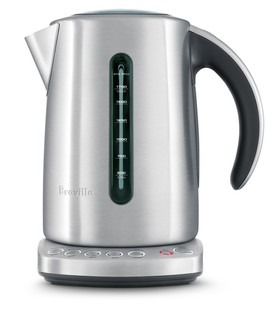 Breville-1.7-Litre-Smart-Kettle-Stainless-Steel on sale