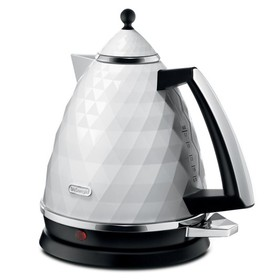 DeLonghi-KBJ2001W-1.7L-Brilliante-Kettle on sale