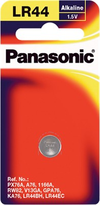 Panasonic-LR-44PT1B-Micro-Alkaline-Coin-Cell on sale