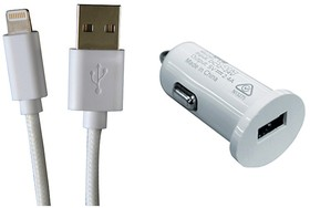 BLE-BLT12CR24-1.2m-Lightning-USB-Braided-Cable on sale