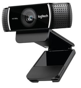 Logitech-C922-FHD-Webcam-with-Tripod on sale