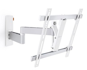 Vogels-WALL-2245-White-Swivel-TV-Wall-Mount on sale