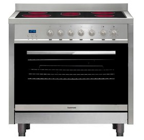 Euromaid-CS9TS-90cm-Freestanding-Cooker on sale
