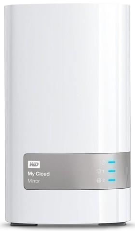 WD-WDBWVZ0040JWT-4TB-My-Cloud-Mirror-Gen-2 on sale