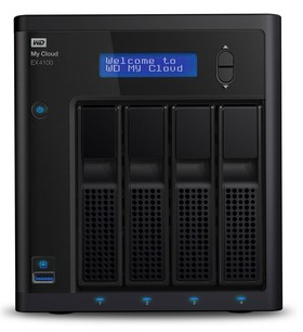 WD-WDBWZE0320KBK-32TB-My-Cloud-EX4100 on sale