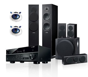 Yamaha-YHT-8930AX-7.2Ch-Home-Theatre-System on sale