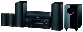 Onkyo-5.1.2-Ch-Network-AV-ReceiverSpeaker-Package-HT-S7805B on sale