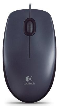 Logitech-910-001795-Mouse-M90 on sale