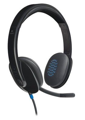 Logitech-981-000482-USB-Headset-H540 on sale
