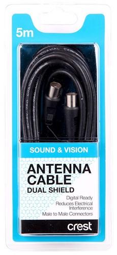 Crest-CBDSC5M-5m-Antenna-Cable on sale