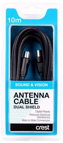 Crest-CNA05069-10m-Antenna-Cable on sale