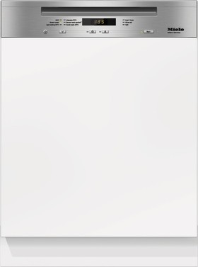 Miele-G-6100-SCi-Integrated-Dishwasher on sale