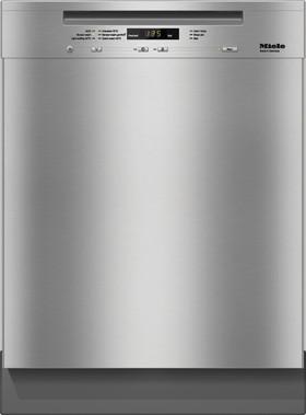 Miele-G-6100-SCU-Built-Under-Dishwasher-CleanSteel on sale