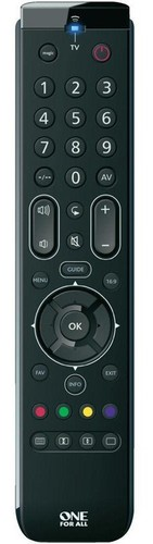 One-For-All-URC-7110-Essence-TV on sale