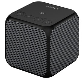 Sony-SRSX11B-Portable-Bluetooth-Wireless-Speaker-Black on sale
