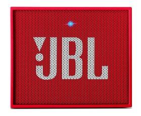 JBL-Go-Portable-Bluetooth-Speaker-Red on sale