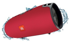 JBL-Xtreme-Portable-Bluetooth-Speaker-Red on sale