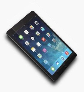 Cygnett-CY1873CITGL-OpticShield-Tempered-Glass-Screen-Protector-for-iPad-Air2Pro-9.7 on sale