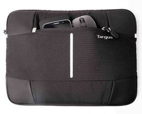Targus-TSS87810AU-13-14-Bex-II-Laptop-Sleeve-Black on sale