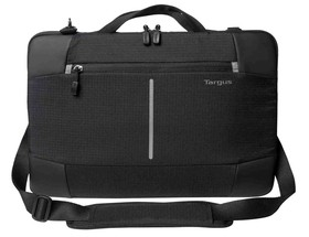 Targus-TSS88610AU-15.6-Bex-II-Laptop-Sleeve-Black on sale