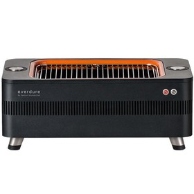 Everdure-by-Heston-Fusion-Charcoal-BBQ on sale