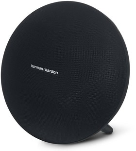 HarmanKardon-Onyx-Studio-3-Portable-Bluetooth-Speaker-Black on sale