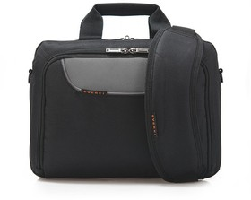 Everki-EKB407NCH11-Advance-iPadTabletUltrabook-Laptop-Bag on sale
