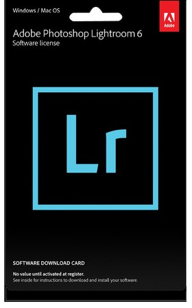 Adobe-Photoshop-Lightroom-6 on sale