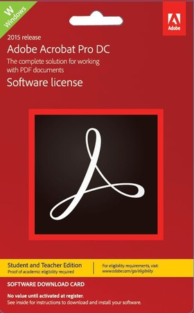 Adobe-Acrobat-Pro-DC-Windows-Student-Teacher-Edition on sale