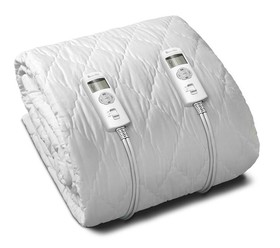 Breville-BZB537WHT-BodyZone-Quilted-Fitted-Heated-Blanket-Queen on sale