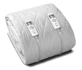 Breville-BZB557WHT-BodyZone-Quilted-Fitted-Heated-Blanket-King on sale