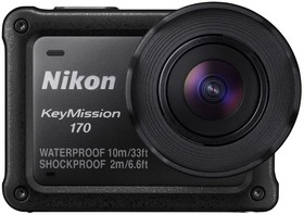 Nikon-KEYMISSION-170-Action-Camera on sale