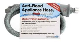 AppliancePro-SNGLSTOPHOSE-Single-Anti-Flood-Appliance-Hose on sale