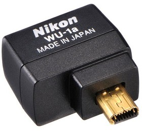 Nikon-WU-1a-Wireless-Mobile-Adapter on sale