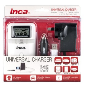 Inca-745454-Universal-Charger on sale