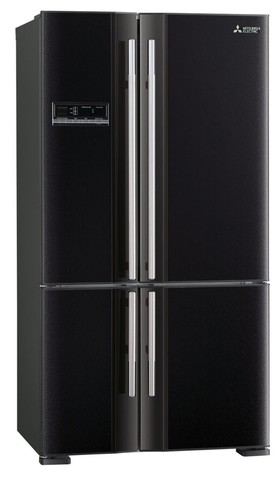 Mitsubishi-MR-L710EG-DB-A-710L-L4-Grande-French-Door-Fridge on sale