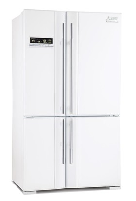 Mitsubishi-Electric-650-Litre-French-Door-Fridge on sale