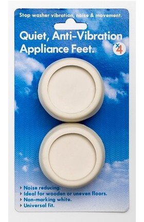 AppliancePro-VIBEFEET4-Quiet-Anti-Vibration-Appliance-Feet on sale