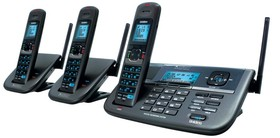 Uniden-XDECT-R055-2-XDECT-Cordless-Phone-System on sale