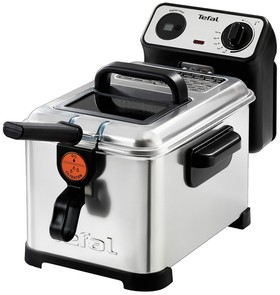 Tefal-Filtra-Pro-Deep-Fryer on sale