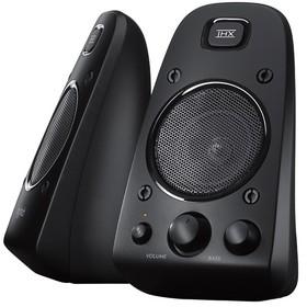 Logitech-Z623-2.1-Channel-Speaker-System on sale