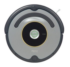 iRobot-Roomba-630-Vacuum on sale